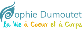 Logo - Sophie Dumoutet - Yoga et Hypnose Paris