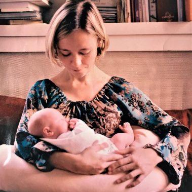 sophie dumoutet bébé