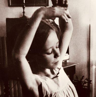 enfance danse