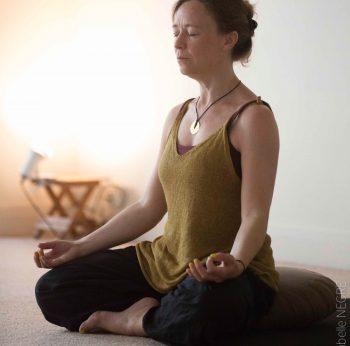 méditations pleine conscience sophie dumoutet